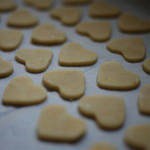 עוגיות לבביות לאשנרים