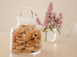 עוגיות קנטונצ'יני ללילי ואיציק
